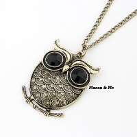 KALUNG KOREA OWL  N78B6B
