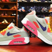 Sepatu Nike Air Max Women MAde in Vietnam / Casual elegant