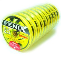 Senar/Line PE Maguro Fenix