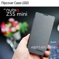 Flipcover ZTE Nubia Z5S Mini : Original LOGO Flipcover