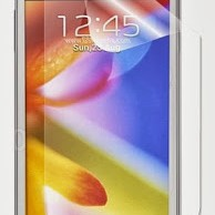 Frosted Anti-Glare LCD Screen Protector Film Samsung Galaxy Grand I9080 Grand Duos I9082