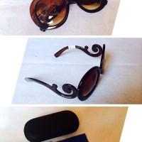 Kumpulan Harga Kacamata Bulat Biasa Termurah - Kacamata ID 3317c7fe48