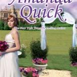 "Late For The Wedding - Amanda Quick ""Dastan Books"""