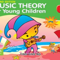 Music Theory for Young Children, book 2 by Ying Ng?