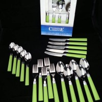 SENDOK / CUTLERY BISTRO Cuisine performance 2403 (