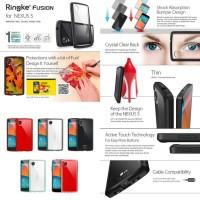 Ringke Fusion Case LG Nexus 5 E980