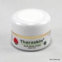 Theraskin Dark Circle Cream -- Krim perawatan lingkaran hitam kelopak mata
