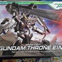 HG 1/144 High Grade 00 Series Gundam Throne Eins (BANDAI)