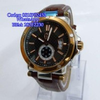 GUESS GC X6500 Leather (BRW) for Men