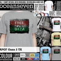 APGF Gaza 2 TX