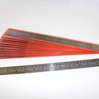 Ruler / Penggaris - Joyko - 100 cm Stainless / Besi