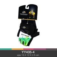 Sarung tangan sepeda tour de france D YY435-4