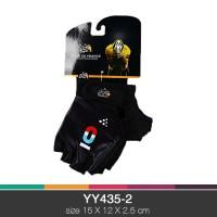 Sarung tangan sepeda tour de france B YY435-2