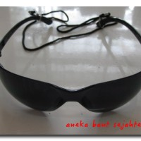 Kacamata Black