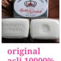 Sabun mahkota indah 85 gr originlal 100%