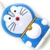 Mouse Full Body Doraemon