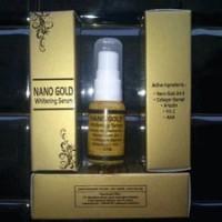 Grosir Murah Nano Gold Whitening Serum