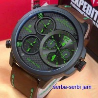 EXPEDITION E6631M Triple Time Leather (BRGR)