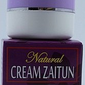 Cream Zaitun Arofah