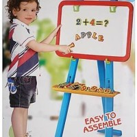 Learning Easel 3 in 1
