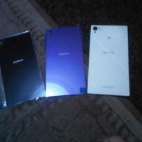 Back cover (casing belakang) Sony Xperia Z1