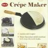 Jual Crepe maker vicenza / wajan kwalik Murah