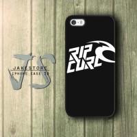 RipCurl Logo iPhone Case Surfing Selancar Apparel ripcurl , Casing HP, Casing iPhone , tersedia Type 4 4s 5 5s 5c