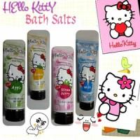 Hello Kitty Bath Salt / Helo Kity