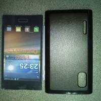 Soft Case Silikon LG L5 E610 E612