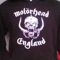 Sweater Hoodie Motorhead High Quality