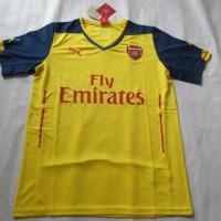 Harga Jersey Arsenal Travelbon.com