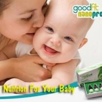 Propolis Nano Goodfit Baik Untuk Anak