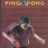 Teknik Bermain Ping Pong, Tenis Meja - Pionir Jaya