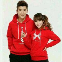 COUPLE SWEATER FOREVER