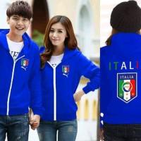 COUPLE JACKET ITALIA