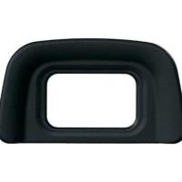 Nikon DK-20 Rubber Eyecup for D60, D70s, D3000, D3100, D5100 Digital SLR Cameras