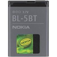 Battery Nokia BL-5BT Batre Baterai BL 5BT / BL 5 BT