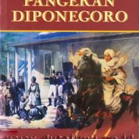 Sejarah Perjuangan Pangeran Diponegoro - Tunas Harapan