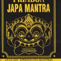 Primbon Japa Mantra
