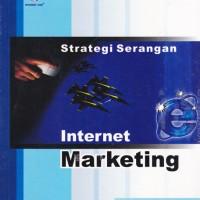 Strategi Serangan Internet Marketing - Penerbit ANDI