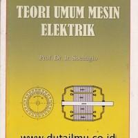 Harga teori umum mesin elektronik | antitipu.com