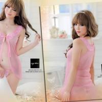 Lingerie DV277 Pink