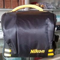 Tas Kamera Nikon (Kode 404N)