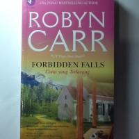 Novel Forbidden Falls ( Cinta yang Terlarang ) oleh Robyn Carr