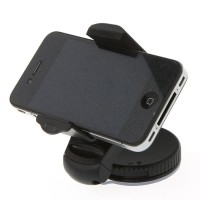 Lazy Tripod Car Mount Holder for Smartphone - WF-310