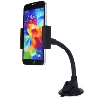 Lazy Tripod Car Mount Holder for Smartphone - WF-427