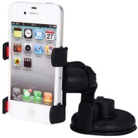 Lazy Tripod Car Mount Holder for Smartphone - WF-363