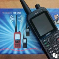 HP Sekaligus HT / Walkie Talkie, TIGER KF-288 NEW