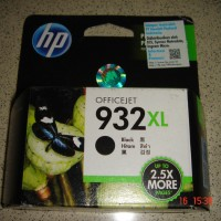 TINTA HP 932 BLACK XL