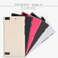 Hard Case Blackberry Z3 Nillkin Super Frosted ( Bonus! Anti Gores )